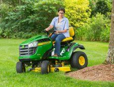 Spring 2021 Tractor Raffle